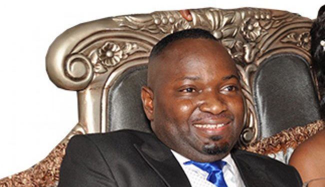 Funke Akindele ex husband kenny oloyede