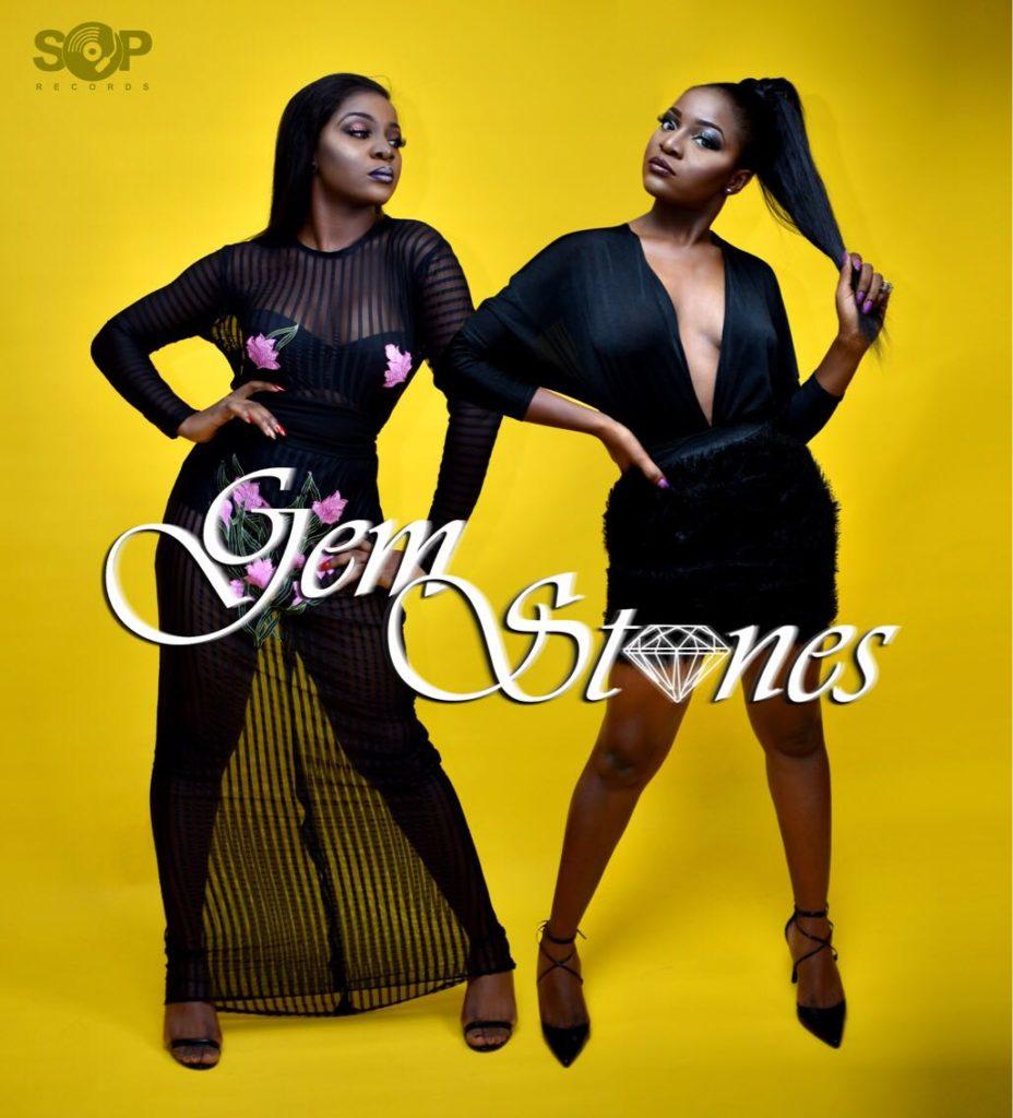 Gem Stones 2