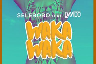 Selebobo – Waka Waka ft. Davido