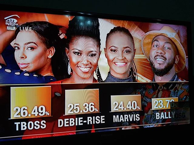 big brother naija eviction show day 70
