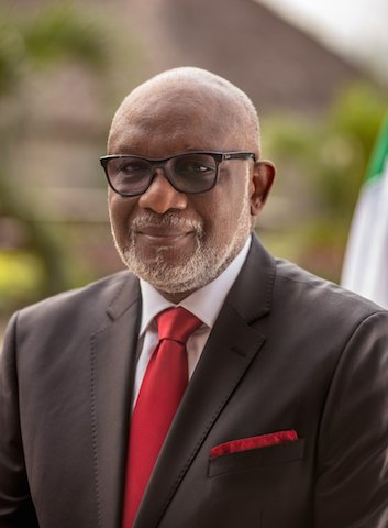 Ondo Governor Akeredolu Appoints Council Caretakers