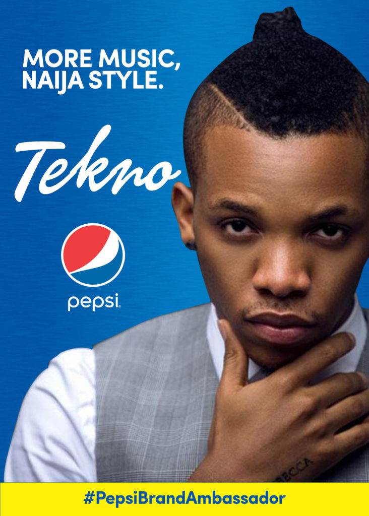 TEKNO-Pepsi Corporate Elite Weekend Takeover