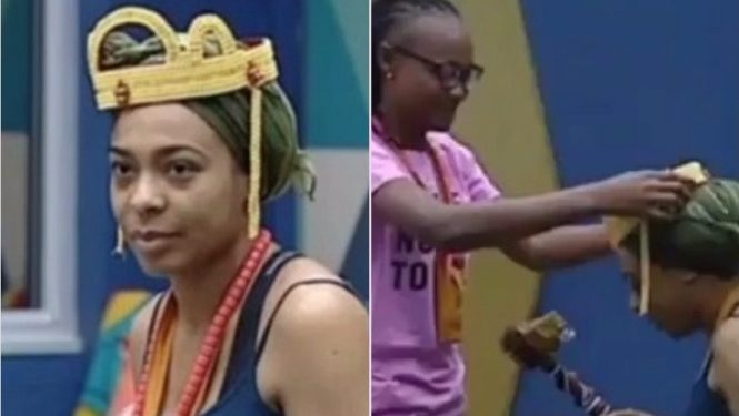 Tboss Finally Becomes HoH