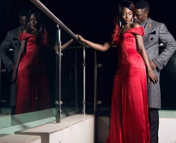 Debie Rise and Bassey