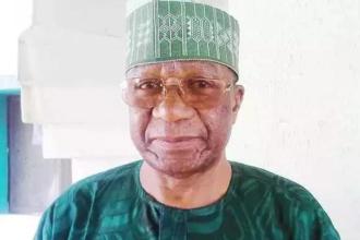 Mohammed Inua Bawa