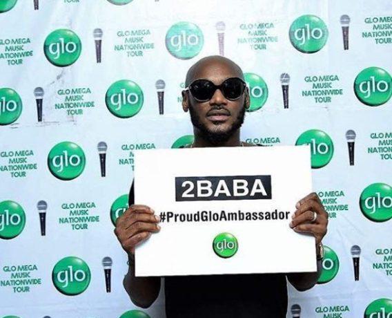2baba as glo ambassador