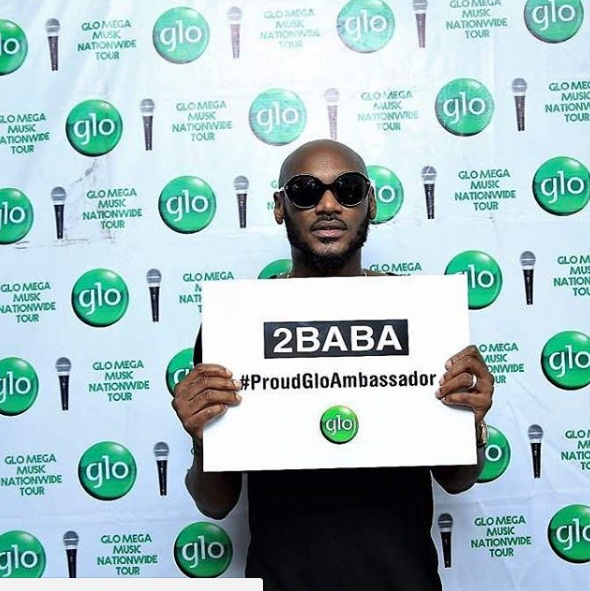 2baba as glo ambassador