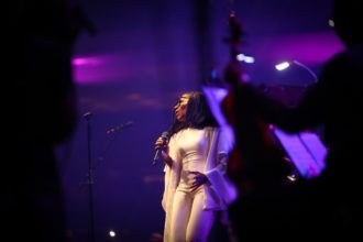 ASA LIVE IN LAGOS ENCORE