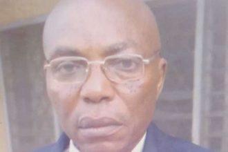 Nigerian Pastor