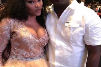 mercy aigbe and husband