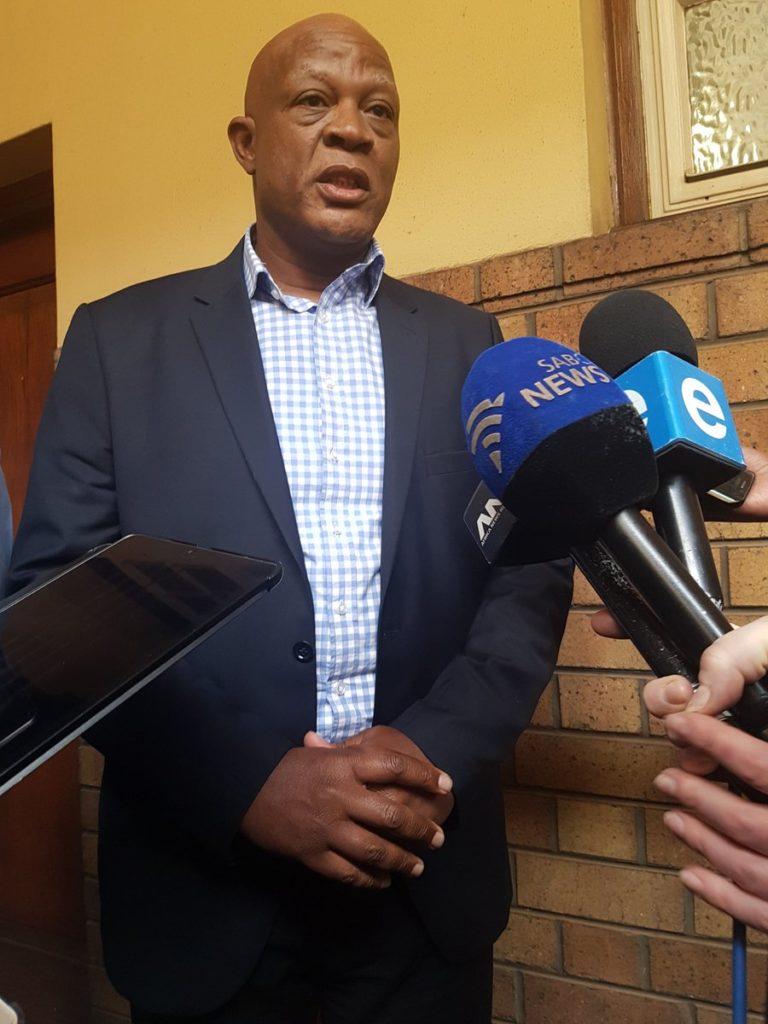 Karabo Mokoena