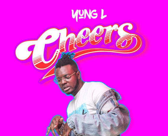 yung l-cheers to the weekend