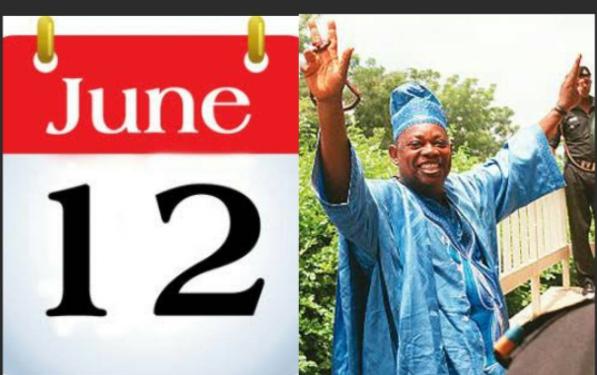Lagos, Oyo, Ogun & Osun States declare June 12 Public Holiday