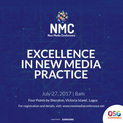 New Media Conference NMC