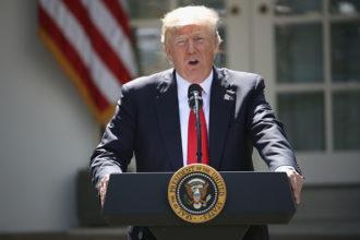 Donald Trump - OLORISUPERGAL
