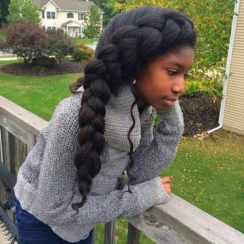 Natural Tips To Grow Your Hair Olori Supergal