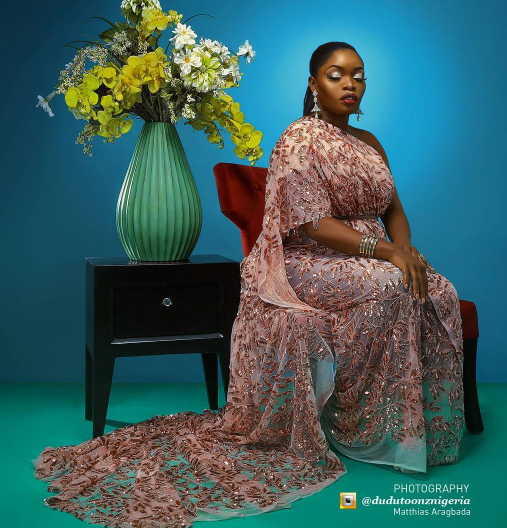 bisola picture perfect
