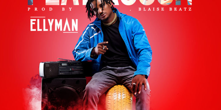 New Music Download, Ellyman - Play Rough [AuDio]