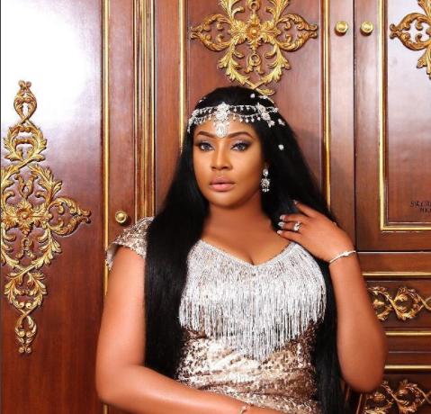 Angela Okorie - olorisupergal