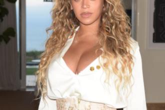 Beyonce - OLORISUPERGAL