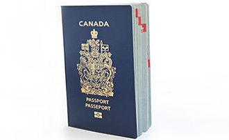 Canada Passport - olorisupergal