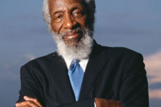 Dick Gregory - OLORISUPERGAL