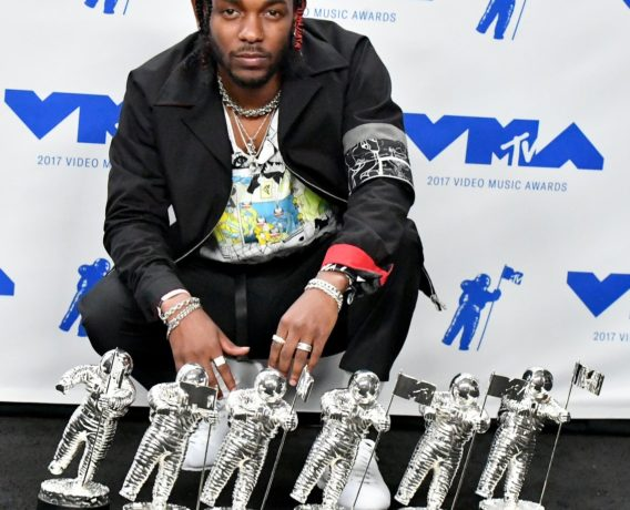 Kendrick Lamar - OLORISUPERGAL
