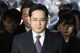 Lee Jae Yong - olorisupergal