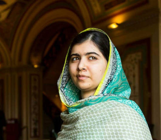 activism malala yousafzai and sophie magdalena Alice gilbert reviews education activist malala yousafzai's memoir, detailing her fight for education and the day the world took notice.