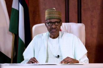 President Buhari - OLORISUPERGAL