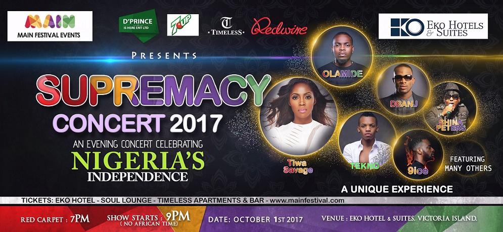 Supremacy concert flyer new (1)