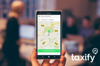 taxify-lagos