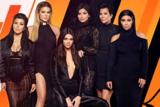 The Kardashians - olorisupergal