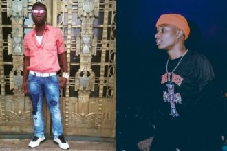 Wizkid & Speed Darlington -OLORISUPERGAL