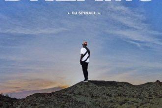 DJ Spinall - OLORISUPERGAL