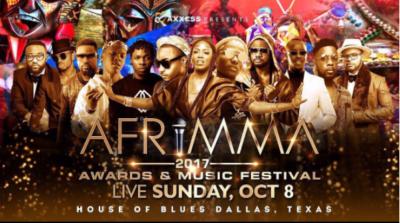 AFRIMMA Awards - olorisupergal