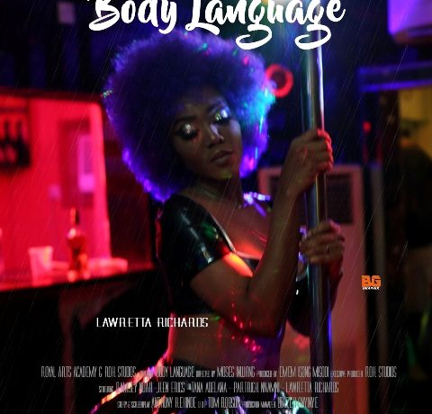 Body Language Movie - OLORISUPERGAL