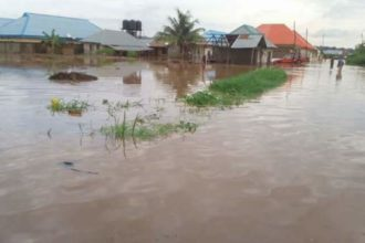 Benue Flood - OLORISUPERGAL