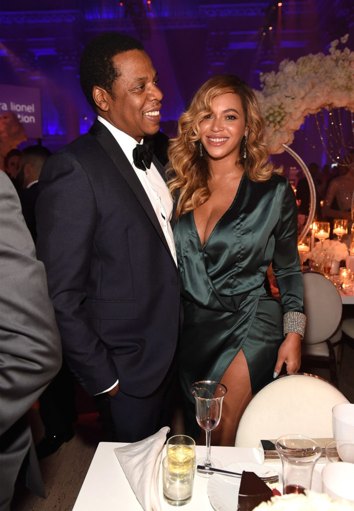 Beyonce and JAY-Z - OLORISUPERGAL
