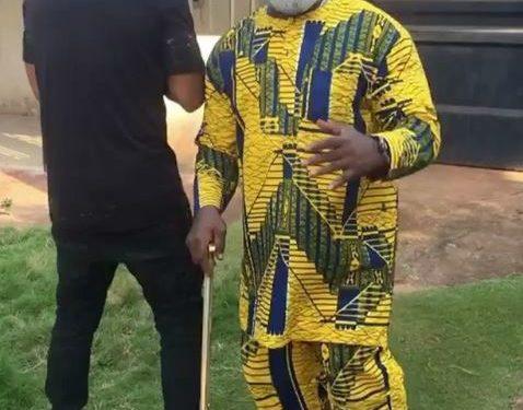 Charles Okocha - OLORISUPERGAL