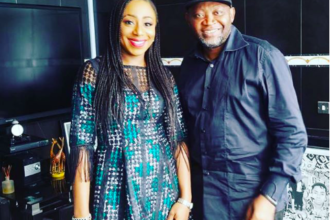 Dakore and paul okoye - OLORISUPERGAL