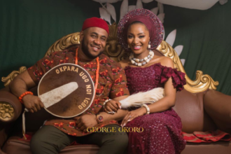 Powede Lawrence Traditional Wedding - OLORISUPERGAL