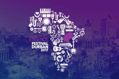 Essence Festival Durban - OLORISUPERGAL
