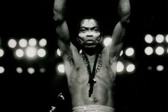 FELABRATION WITH LEGEND