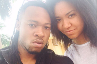 Flavour and Anna Banner - OLORISUPERGAL