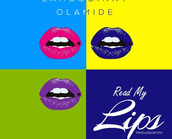 Read My Lips- OLORISUPERGAL