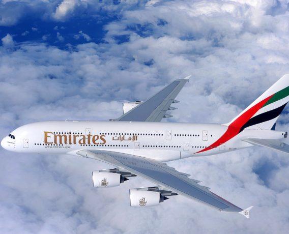Emirates Holidays - OLORISUPERGAL