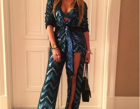 Jennifer Lopez - OLORISUPERGAL