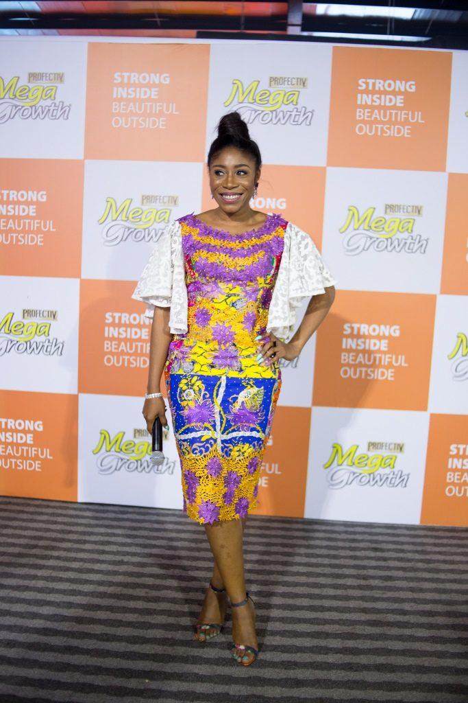 Kaylah Oniwo - OLORISUPERGAL