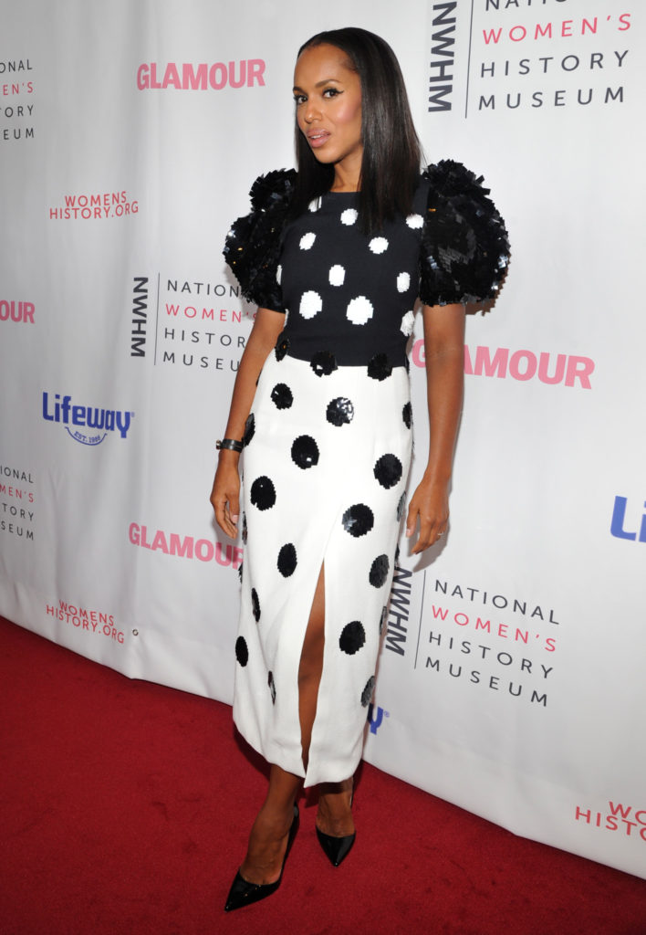 Kerry Washington - OLORISUPERGAL